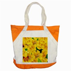Springs First Arrivals Accent Tote Bag