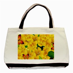 Springs First Arrivals Basic Tote Bag (two Sides)