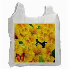 Springs First Arrivals Recycle Bag (two Side)