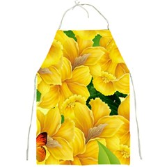 Springs First Arrivals Full Print Aprons