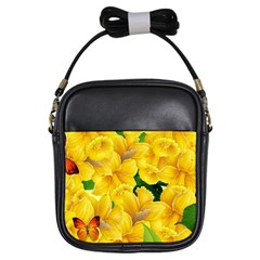 Springs First Arrivals Girls Sling Bags
