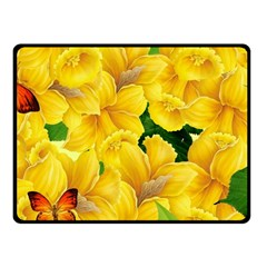 Springs First Arrivals Fleece Blanket (small)