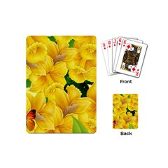 Springs First Arrivals Playing Cards (mini)