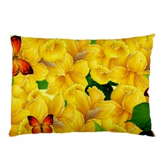 Springs First Arrivals Pillow Case (two Sides)
