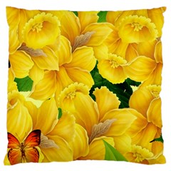Springs First Arrivals Large Cushion Case (two Sides)