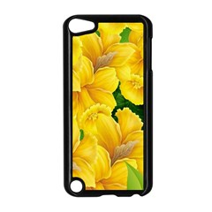 Springs First Arrivals Apple iPod Touch 5 Case (Black)