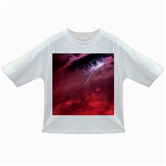 Storm Clouds And Rain Molten Iron May Be Common Occurrences Of Failed Stars Known As Brown Dwarfs Infant/toddler T Shirts