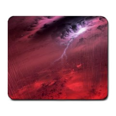 Storm Clouds And Rain Molten Iron May Be Common Occurrences Of Failed Stars Known As Brown Dwarfs Large Mousepads
