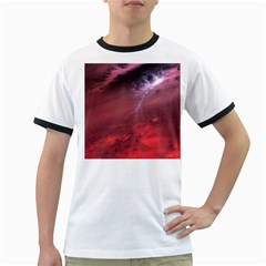 Storm Clouds And Rain Molten Iron May Be Common Occurrences Of Failed Stars Known As Brown Dwarfs Ringer T Shirts