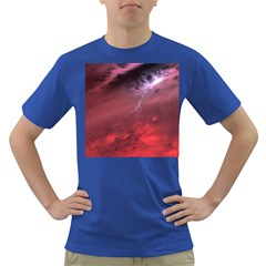 Storm Clouds And Rain Molten Iron May Be Common Occurrences Of Failed Stars Known As Brown Dwarfs Dark T Shirt