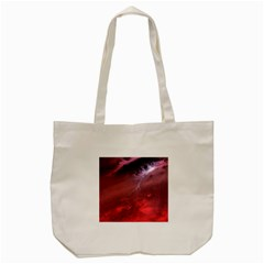 Storm Clouds And Rain Molten Iron May Be Common Occurrences Of Failed Stars Known As Brown Dwarfs Tote Bag (cream)
