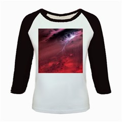 Storm Clouds And Rain Molten Iron May Be Common Occurrences Of Failed Stars Known As Brown Dwarfs Kids Baseball Jerseys