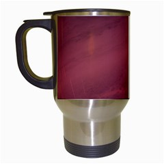 Storm Clouds And Rain Molten Iron May Be Common Occurrences Of Failed Stars Known As Brown Dwarfs Travel Mugs (white)