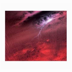 Storm Clouds And Rain Molten Iron May Be Common Occurrences Of Failed Stars Known As Brown Dwarfs Small Glasses Cloth