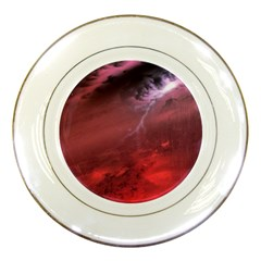 Storm Clouds And Rain Molten Iron May Be Common Occurrences Of Failed Stars Known As Brown Dwarfs Porcelain Plates