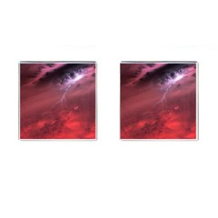 Storm Clouds And Rain Molten Iron May Be Common Occurrences Of Failed Stars Known As Brown Dwarfs Cufflinks (square)