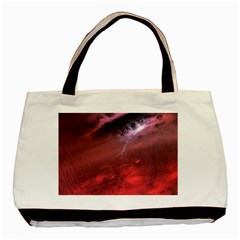 Storm Clouds And Rain Molten Iron May Be Common Occurrences Of Failed Stars Known As Brown Dwarfs Basic Tote Bag