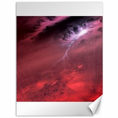 Storm Clouds And Rain Molten Iron May Be Common Occurrences Of Failed Stars Known As Brown Dwarfs Canvas 36  X 48