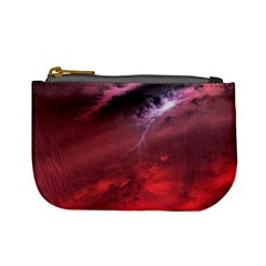 Storm Clouds And Rain Molten Iron May Be Common Occurrences Of Failed Stars Known As Brown Dwarfs Mini Coin Purses