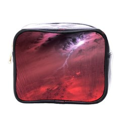 Storm Clouds And Rain Molten Iron May Be Common Occurrences Of Failed Stars Known As Brown Dwarfs Mini Toiletries Bags