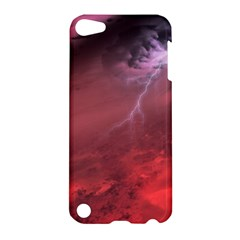 Storm Clouds And Rain Molten Iron May Be Common Occurrences Of Failed Stars Known As Brown Dwarfs Apple Ipod Touch 5 Hardshell Case