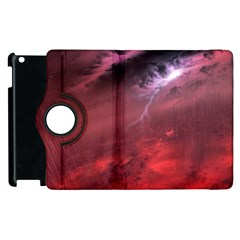 Storm Clouds And Rain Molten Iron May Be Common Occurrences Of Failed Stars Known As Brown Dwarfs Apple Ipad 3/4 Flip 360 Case