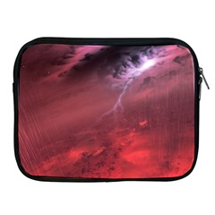 Storm Clouds And Rain Molten Iron May Be Common Occurrences Of Failed Stars Known As Brown Dwarfs Apple Ipad 2/3/4 Zipper Cases