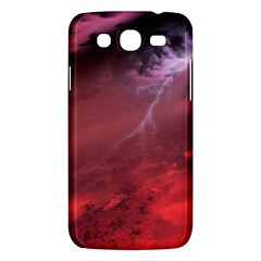 Storm Clouds And Rain Molten Iron May Be Common Occurrences Of Failed Stars Known As Brown Dwarfs Samsung Galaxy Mega 5 8 I9152 Hardshell Case