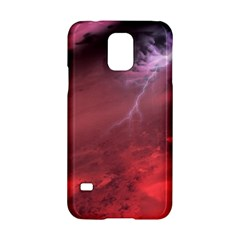 Storm Clouds And Rain Molten Iron May Be Common Occurrences Of Failed Stars Known As Brown Dwarfs Samsung Galaxy S5 Hardshell Case