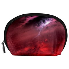 Storm Clouds And Rain Molten Iron May Be Common Occurrences Of Failed Stars Known As Brown Dwarfs Accessory Pouches (large)