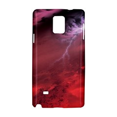 Storm Clouds And Rain Molten Iron May Be Common Occurrences Of Failed Stars Known As Brown Dwarfs Samsung Galaxy Note 4 Hardshell Case