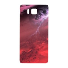 Storm Clouds And Rain Molten Iron May Be Common Occurrences Of Failed Stars Known As Brown Dwarfs Samsung Galaxy Alpha Hardshell Back Case