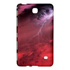 Storm Clouds And Rain Molten Iron May Be Common Occurrences Of Failed Stars Known As Brown Dwarfs Samsung Galaxy Tab 4 (7 ) Hardshell Case