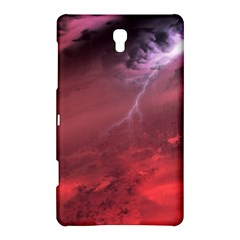 Storm Clouds And Rain Molten Iron May Be Common Occurrences Of Failed Stars Known As Brown Dwarfs Samsung Galaxy Tab S (8 4 ) Hardshell Case