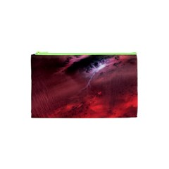 Storm Clouds And Rain Molten Iron May Be Common Occurrences Of Failed Stars Known As Brown Dwarfs Cosmetic Bag (xs)