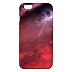Storm Clouds And Rain Molten Iron May Be Common Occurrences Of Failed Stars Known As Brown Dwarfs Iphone 6 Plus/6s Plus Tpu Case