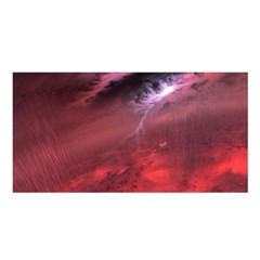 Storm Clouds And Rain Molten Iron May Be Common Occurrences Of Failed Stars Known As Brown Dwarfs Satin Shawl