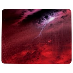 Storm Clouds And Rain Molten Iron May Be Common Occurrences Of Failed Stars Known As Brown Dwarfs Jigsaw Puzzle Photo Stand (rectangular)