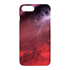 Storm Clouds And Rain Molten Iron May Be Common Occurrences Of Failed Stars Known As Brown Dwarfs Apple Iphone 7 Plus Hardshell Case