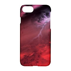 Storm Clouds And Rain Molten Iron May Be Common Occurrences Of Failed Stars Known As Brown Dwarfs Apple Iphone 7 Hardshell Case