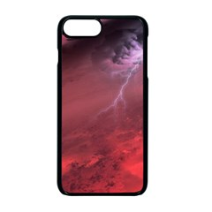 Storm Clouds And Rain Molten Iron May Be Common Occurrences Of Failed Stars Known As Brown Dwarfs Apple Iphone 7 Plus Seamless Case (black)