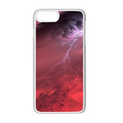 Storm Clouds And Rain Molten Iron May Be Common Occurrences Of Failed Stars Known As Brown Dwarfs Apple Iphone 7 Plus White Seamless Case