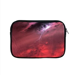 Storm Clouds And Rain Molten Iron May Be Common Occurrences Of Failed Stars Known As Brown Dwarfs Apple Macbook Pro 15  Zipper Case