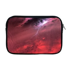 Storm Clouds And Rain Molten Iron May Be Common Occurrences Of Failed Stars Known As Brown Dwarfs Apple Macbook Pro 17  Zipper Case
