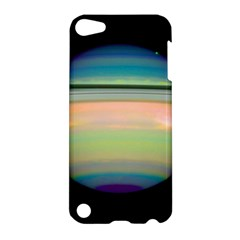 True Color Variety Of The Planet Saturn Apple Ipod Touch 5 Hardshell Case