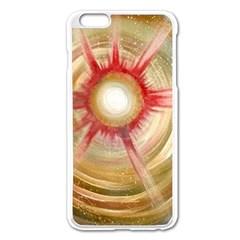 The Painters Universe Apple Iphone 6 Plus/6s Plus Enamel White Case