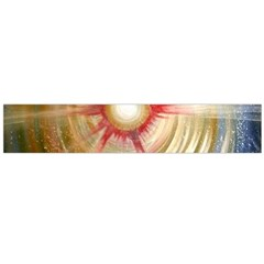 The Painters Universe Flano Scarf (large)