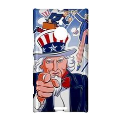 United States Of America Celebration Of Independence Day Uncle Sam Nokia Lumia 1520