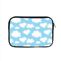 Cloud Blue Sky Apple Macbook Pro 15  Zipper Case