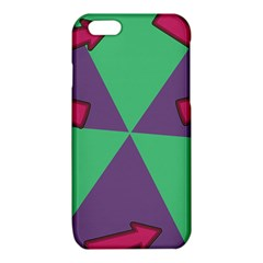 Daily Spinner Signpost iPhone 6/6S TPU Case